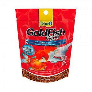 Ração Tetra Goldfish Color Pellet - 40g
