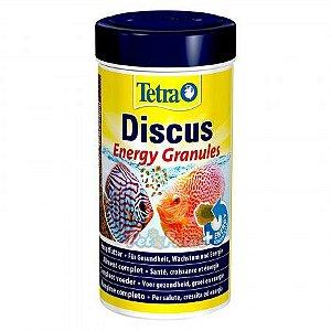 Ração Tetra Discus Energy 250ml - 80g