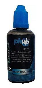 pH Up Ocean Tech para Aquários - Aumenta e Tampona o pH - 50ml