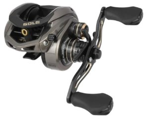 Carretilha Saint New Sole G3 para pesca