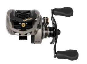 Carretilha Saint Plus New Sole G3 Finesse para pesca