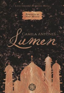 Lumen – Romances do Novo Mundo, vol. 1.
