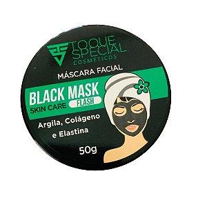 Mascara Facial Black Toque Special
