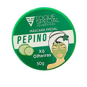 Mascara Facial Pepino Toque Special