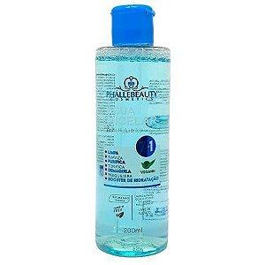 Água Micelar Ácido Hialurônico 7 em 1 Vegano Phalle Beauty PH0504