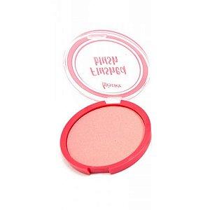 Blush Flushed Facial Luisance - Cor 01