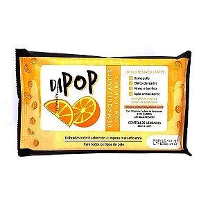 Lenço Demaquilante Vitamia C - DAPOP