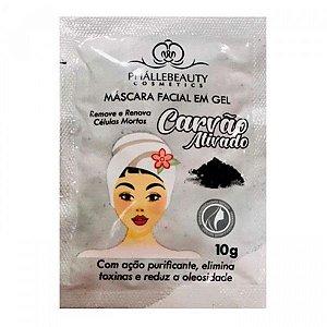 Mascara Facial Carvão Ativado - Phalle beauty