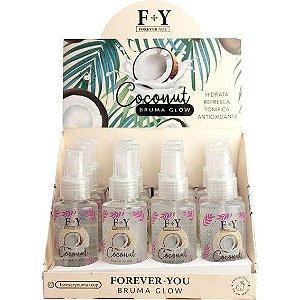 Caixa Bruma Glow Coconut C/16 und - Forever You FY014
