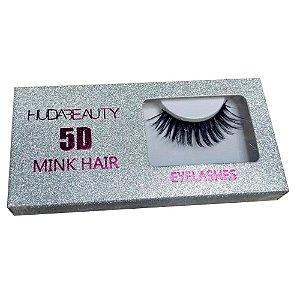 Cilios 5d Mink Hair