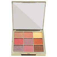 Paleta color eyeshadow miss rosê 7001-384n3