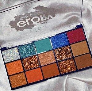 Paleta de Sombras Glory - Jasmyne