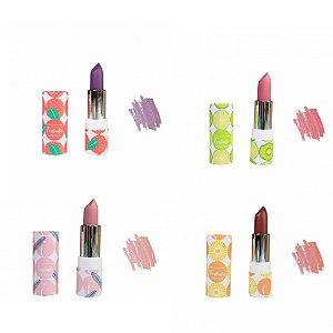 Kit Lipstick C/4 UNI  Jasmyne