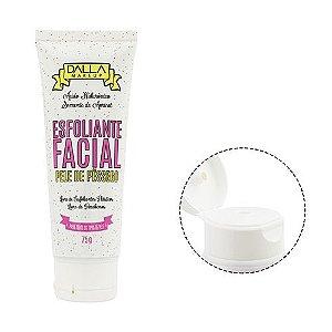 Esfoliante Facial Pele de Pêssego - DL0826 - Dalla Makeup