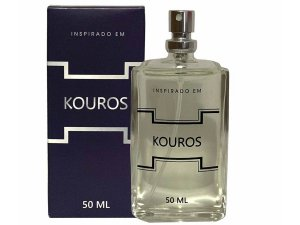 Deo Colonia Khouros 50 ml