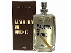 Deo Colonia Madeira Do Oriente 50 ml