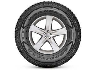 PNEU 255/70R16 GOODYEAR WRANGLER ALL TERRAIN ADVENTURE 111T EE73