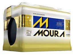 BATERIA AUTOMOTIVA MOURA AGM START STOP MA80CD CCA800