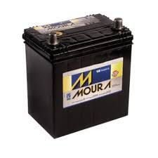 BATERIA AUTOMOTIVA MOURA M40SD CCA260