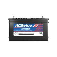 BATERIA AUTOMOTIVA ACDELCO ADR75LD CCA530