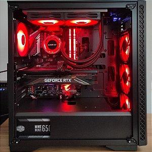 PC Gamer Custom Build #04