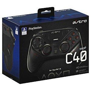 Controle Astro C40 TR - PS4