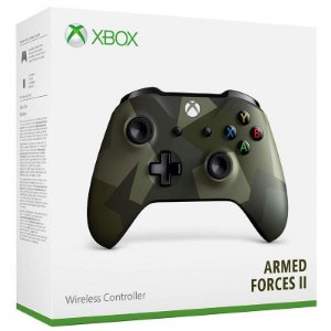 Controle Wireless Armed Forces II - Xbox One