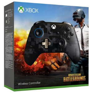 Controle Wireless PUBG Limited Edition - Xbox One