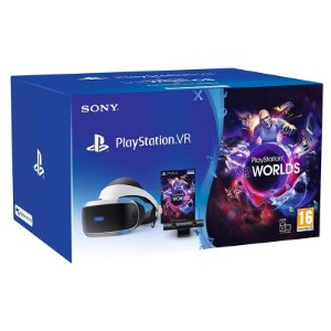 PlayStation VR Starter Pack (CUH-ZVR2)