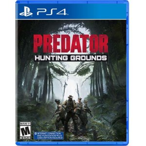 Predator Hunting Grounds - PS4