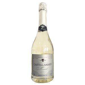 Espumante Moscatel 750ml Castellamare