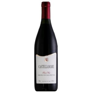 Vinho Pinot Noir Castellamare