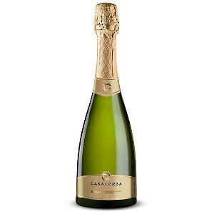 Espumante Brut Chardonnay Casacorba