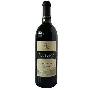Vinho Tinto Suave San Diego