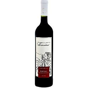 Vinho Suave Bordô Tonini