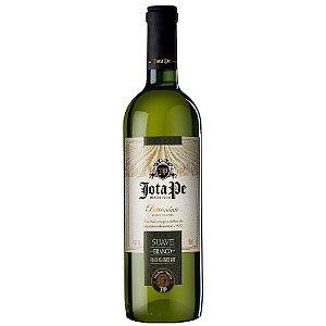 Vinho Branco Suave Jota Pe