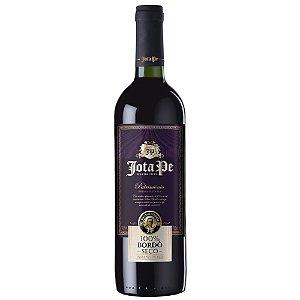 Vinho 100% Bordô Jota Pe