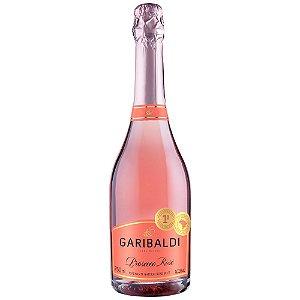 Espumante Prosecco Rosé Brut Garibaldi