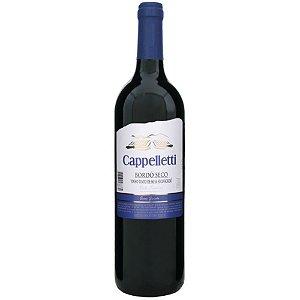 Vinho Bordô Seco Cappelletti