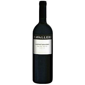 Vinho Cabernet Sauvignon Cavalleri