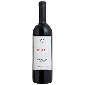 Vinho Merlot Cavalleri