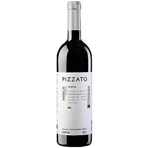 Vinho Merlot Pizzato D.O.V.V