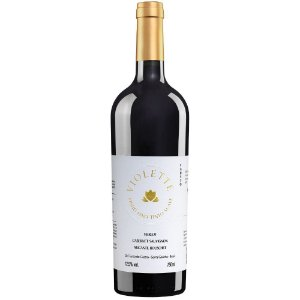 Vinho Suave Violette Fausto de Pizzato