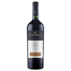 Vinho Merlot Reserva Garibaldi