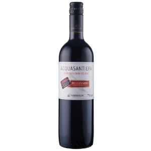 Vinho Acquasantiera Reservado Demi-Sec 750ml Garibaldi