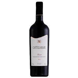 Vinho Tannat Castellamare