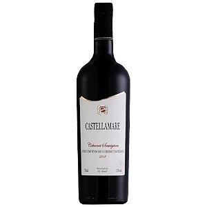 Vinho Cabernet Sauvignon Castellamare