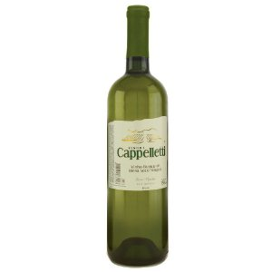Vinho Niágara Seco Cappelletti