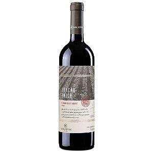 Vinho Cabernet Franc Fração Única Casa Perini