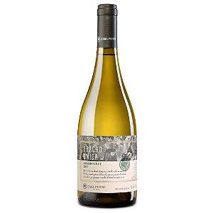 Vinho Chardonnay Fração Única Casa Perini